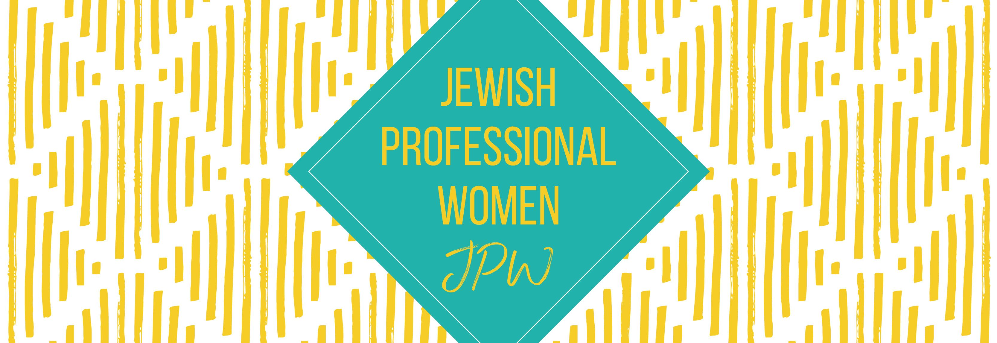 Jewish Professional Women